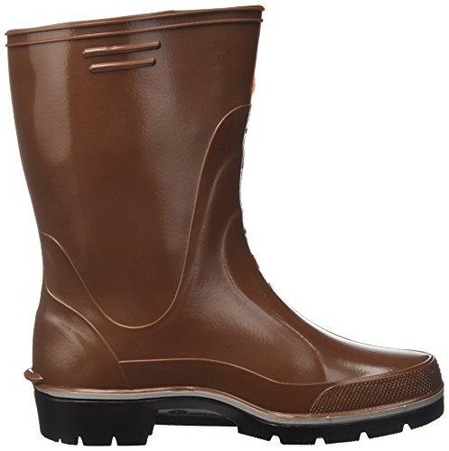 Marrom Boot Fazenda Tamanho Nora Homens pqtxxREd