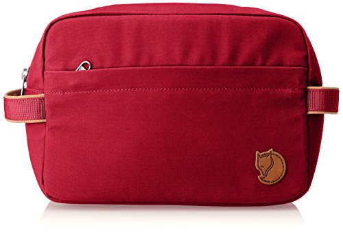 Fjällräven Travel Toiletry Bag Sac de Culture, Mixte