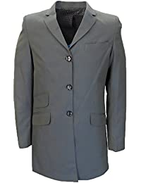 Relco Ladies Tonic Retro Mod Green/Gold Jackets