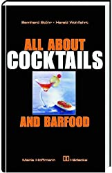 All about Cocktails & Barfood