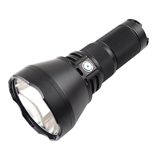 ThruNite TN42 Max 2000 Lumen Neutral Weiß CREE XHP 35 Hi LED Taschenlampe Powered by 4*18650 Batterie(Not included)