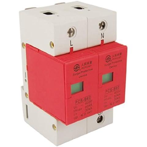 Monofase 420V AC Potenza Limitatore Di Sovratensioni