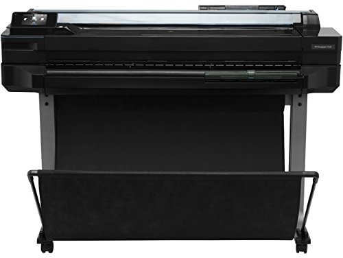 Hewlett Packard T520 DESIGNJET 36'' Plotter CQ893C#B19 A0/WLAN/Colore