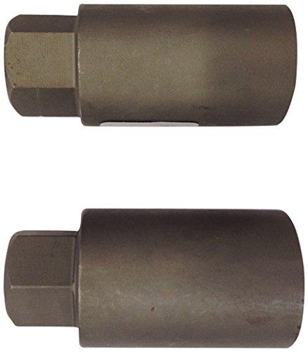 SW-Stahl 4 Voies Clé à cliquet 15-17-19-21 mm, 03445l