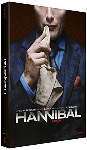 Hannibal. Saison 1