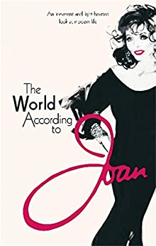 The World According to Joan by [Collins, Joan]