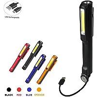 Amazon Fr Lampe Torche Led Ultra Puissante Auto Et Moto