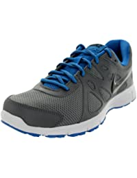 new product c8bd5 2f36f Nike Revolution 2, Chaussures de Running Entrainement Homme, Blanc, Taille