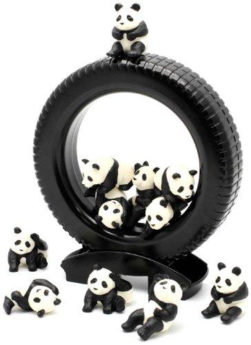 Panda Darake Chopsticks Practice Kit (japan import) (Panda Kit)