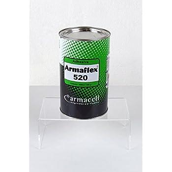 Armaflex colle boîte de 520 g 1,00 litre avec pinceau