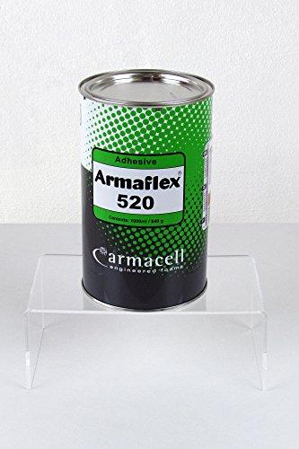 Preisvergleich Produktbild Armaflex Kleber 520 Dose 1, 00ltr - inkl Pinsel