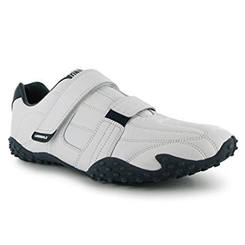 HOT! Lonsdale Fulham Mens Trainers[8