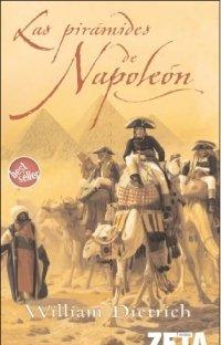 Las Pirámides De Napoleón descarga pdf epub mobi fb2