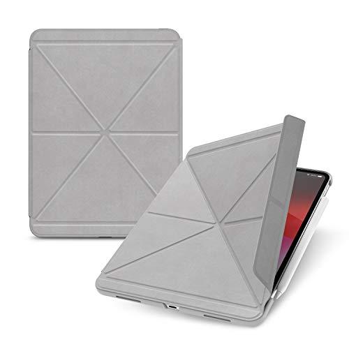 Moshi VersaCover Schutzhülle für iPad Pro 27,9 cm (11 Zoll), Grau