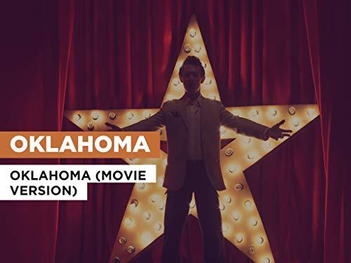Oklahoma im Stil von Oklahoma (Movie Version)