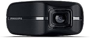 Philips Adr81blx1 Autokamera Dashcam Adr 810 Auto
