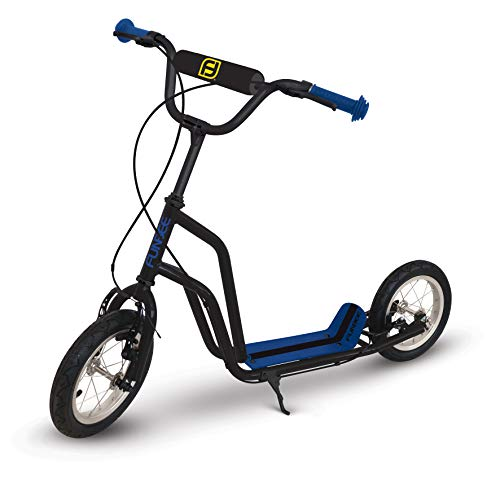 D\'arpeje Outdoor OFUN17 - FUNBEE - 12 Zoll  Scooter 8 Jahre\nahre Plus