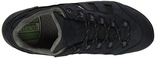 Boreal Cedar–Chaussures Sportives Homme gris graphite