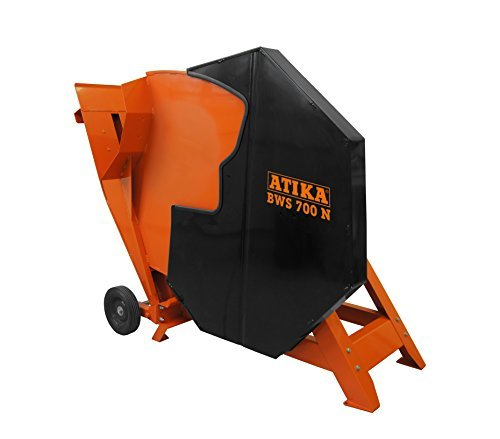 ATIKA Brennholzsäge Wippkreissäge Holzsäge BWS 700 N 400V ***NEU***