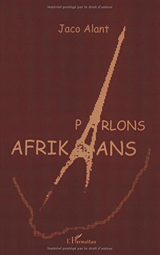 Parlons Afrikaans