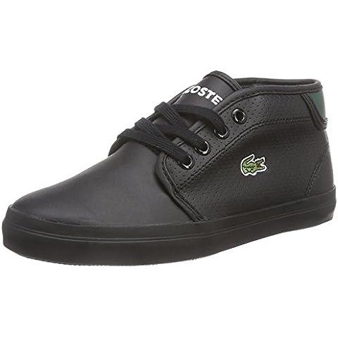 Lacoste AMPTHILL REI - zapatillas deportivas altas de material sintético Niños^Niñas