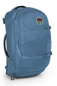 Osprey Farpoint 40 (Caribbean Blue, S/M)