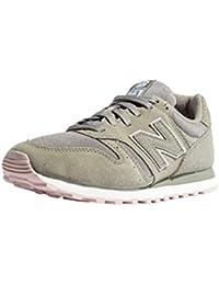 Amazon.fr   New Balance - Baskets mode   Chaussures femme ... 094b7d0733f5
