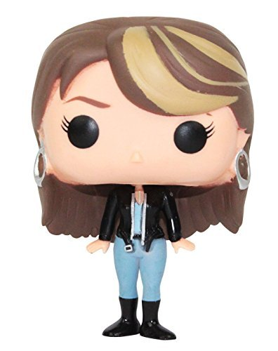 ma Teller Morrow by POP! Vinyl ()