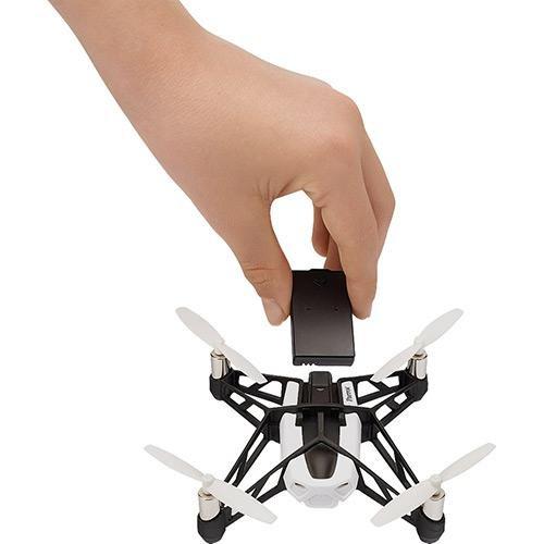 MiniDrone Rolling Spider con cámara