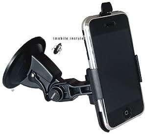 mobile:instyle Kfz- Halterung für Apple iPhone: Amazon.de