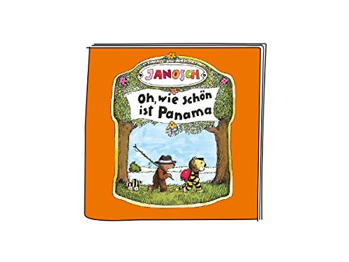 Tonie-Hrfigur-Janosch-Panama