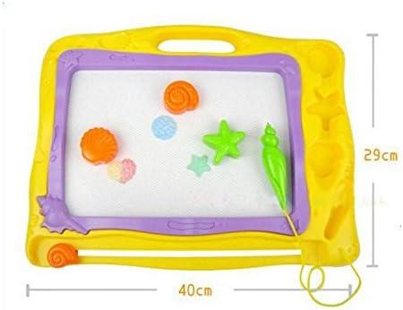 Léger et et et Portable Planche à Dessin pour bébé Enfants Enfants Doodle Scribble Conseils effaçables écriture Peinture Esquisse Pad B07H28YK3V | Premiers Clients  b33203