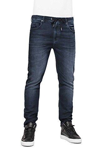 REELL Men Jeans Jogger Jeans Artikel-Nr.1114-001 - 01-045