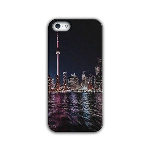toronto-canada-town-big-city-new-black-3d-iphone-5-5s-case-wellcoda