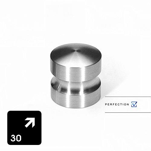(2-Pack) Viborg Deluxe Casting in solido acciaio