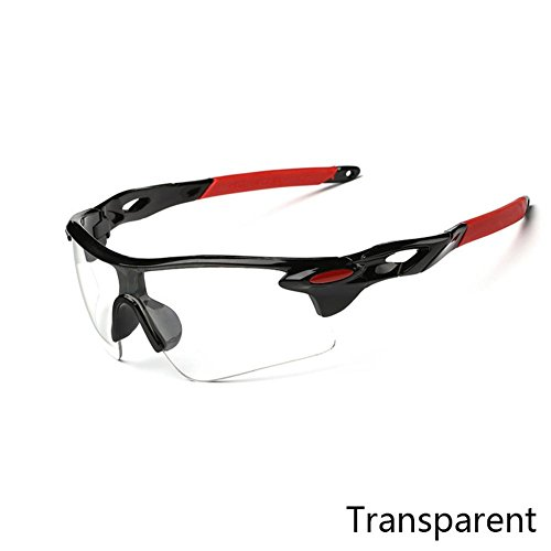 Yves25Tate Gafas Sol Que montan Bicicleta Las Gafas