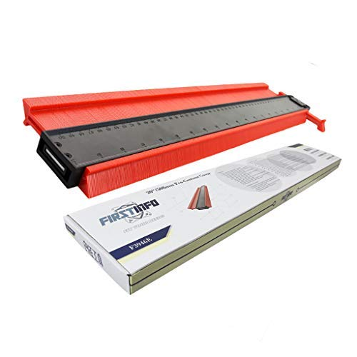 Fit Gauge (Fit Tools Made in Taiwan-Contour mit 20Duplicator mit Magnet)