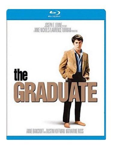 Graduate [Blu-ray] [1967] [US Import]