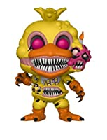 Funko Pop! - Five Nights at Freddy Books Figura...