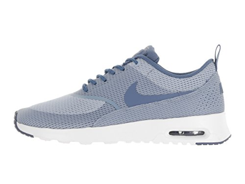 Nike Air Max Thea, Baskets Basses Femme Azul (Blue Grey / Ocean Fog-White)