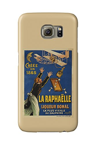 la-raphaelle-vintage-poster-artist-rosetti-france-c-1908-galaxy-s6-cell-phone-case-slim-barely-there
