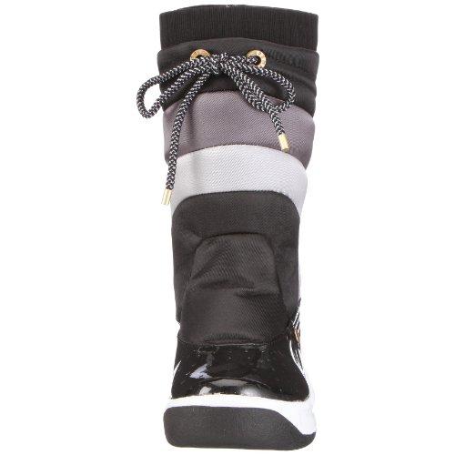 Puma 351008 01 GV Snowbucket 2 Wn's, Damen Stiefel Schwarz (Black)