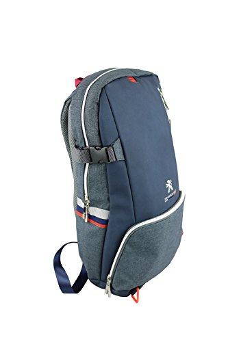Peugeot Sport , Zaino Casual  Grigio grigio