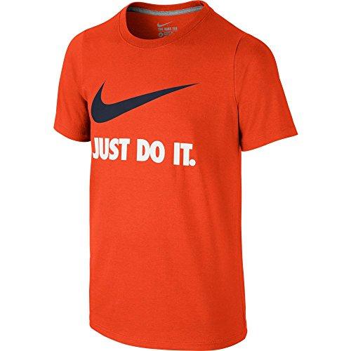 Preisvergleich Produktbild Nike Jungen T-Shirt JDI Swoosh 709952-891 158-170