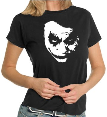 ladies-t-shirt-xs-xxl-heath-ledger-joker-various-colours-black-sizexs