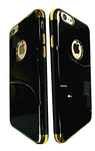ORIGINAL PU Housse étui en cuir cas TPU Retour couverture de couverture de téléphone Case Smartphone shell Protecteur Apple I Phone, Samsung Galaxy, Cas Huawei, belle apparence design et de bonne qual Gold