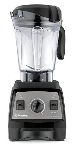 Vitamix Professional Series 300 Blender Black 056144