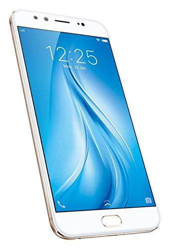 Vivo V5 Plus 1611 (Gold, 64GB)