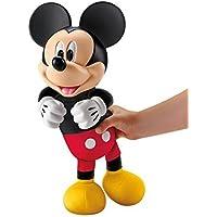 La Casa De Mickey Mouse - Figura Mickeydanza (Mattel BLN28)