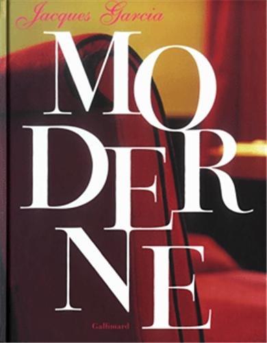 Moderne (bilingue français/anglais) (Ancien Prix éditeur : 45 euros)